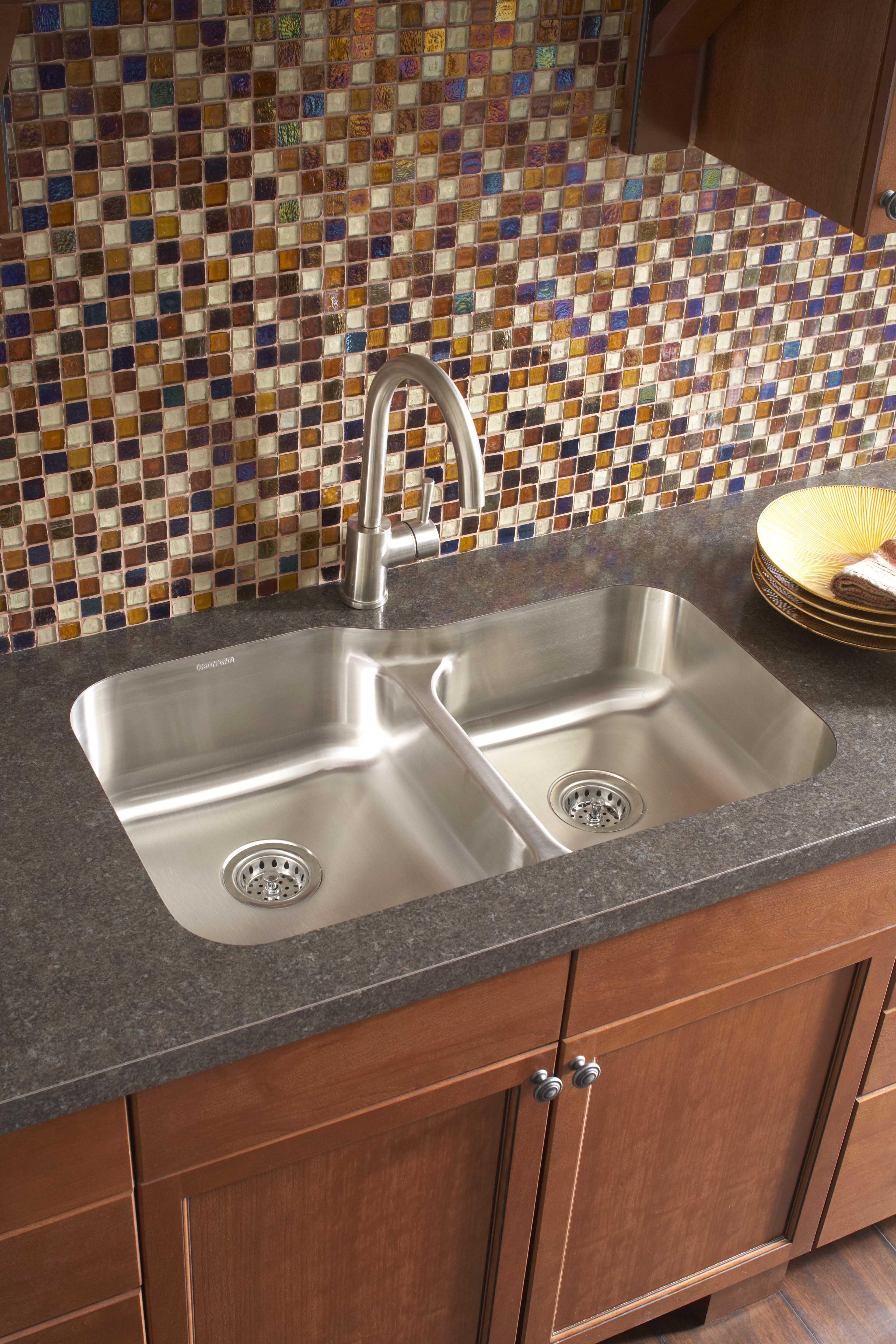 Undermount Sinks Delorie Countertop Amp Doors
