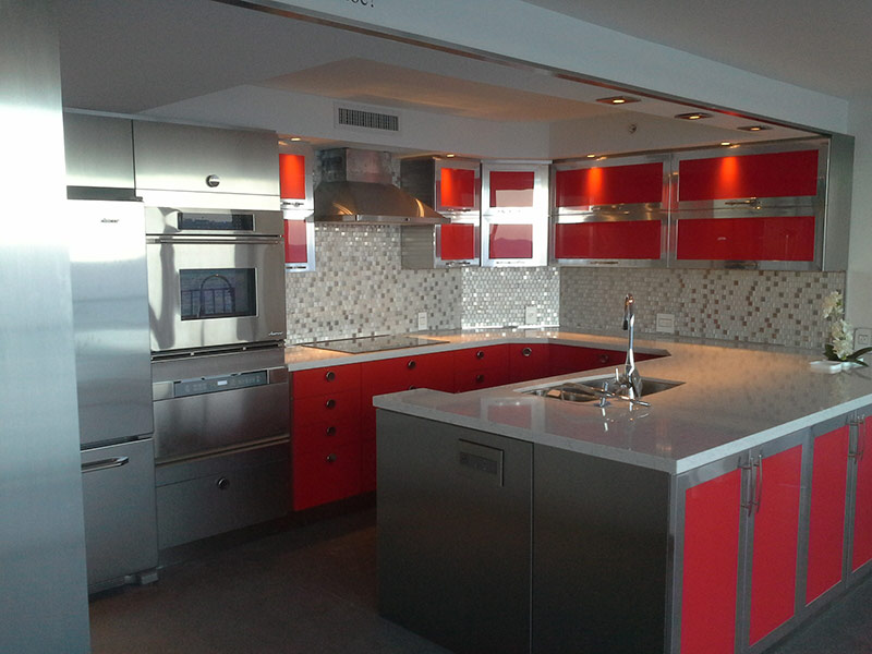 Countertop Fabricator Pompano Beach