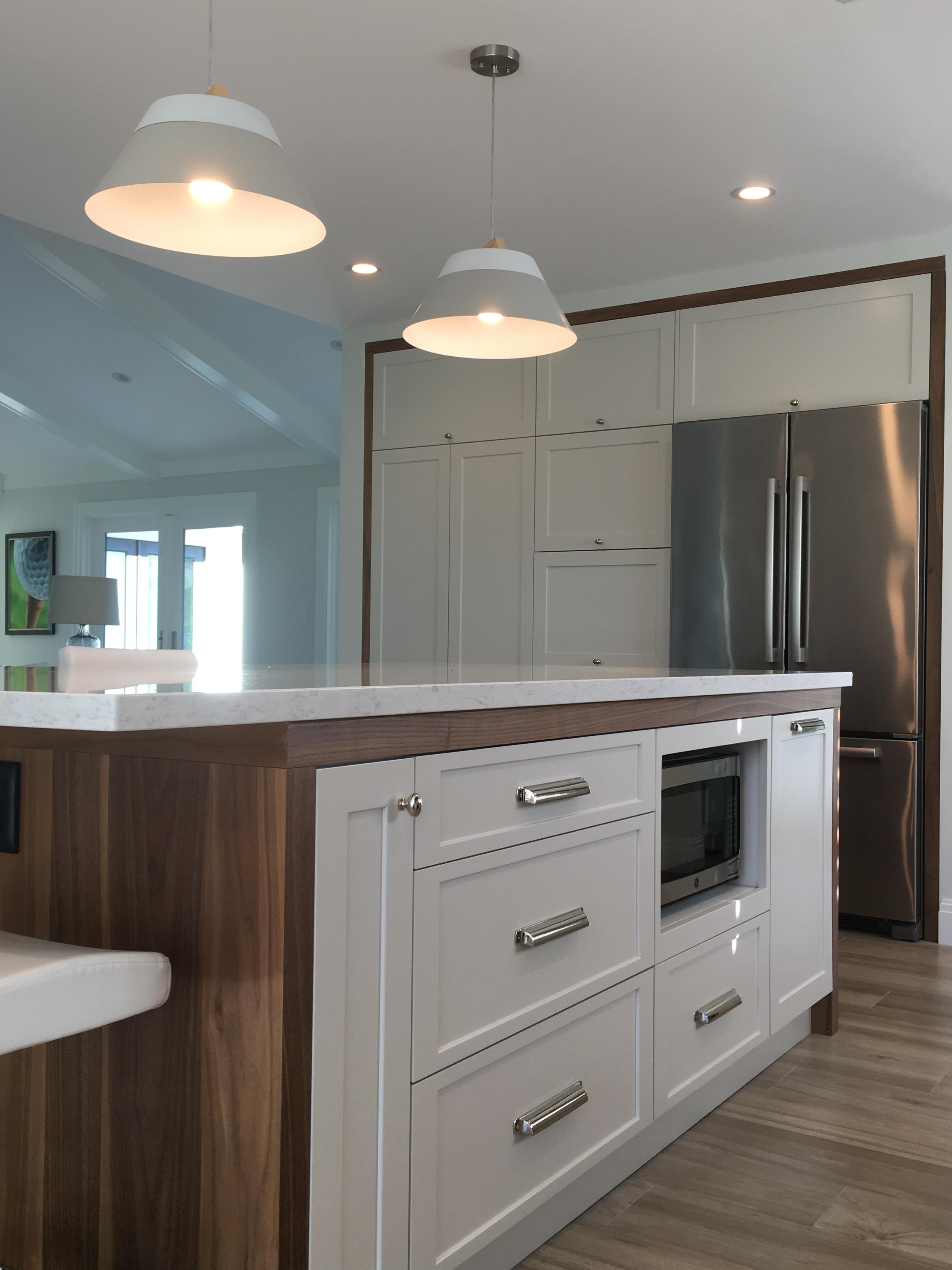 Kitchen Cabinet Design Pompano Beach Remodeling Pompano