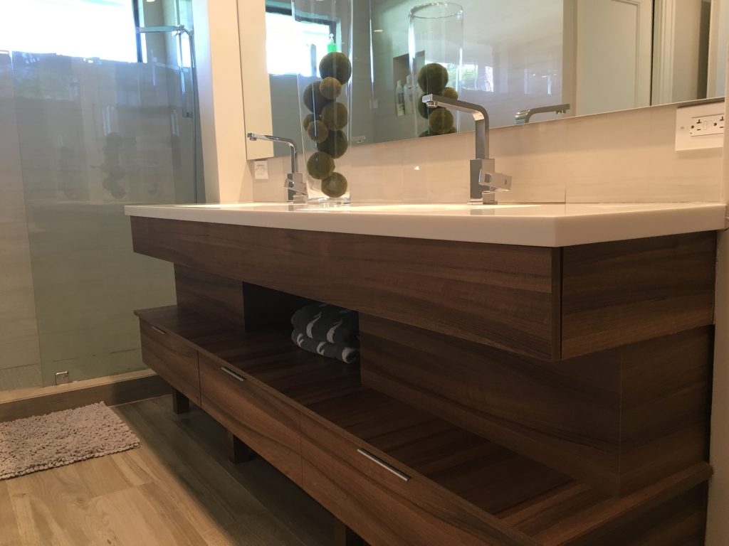 Bathroom Vanities Pompano Beach Delorie Countertop Doors