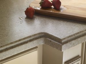 Solid Surface Countertops Granite Countertops
