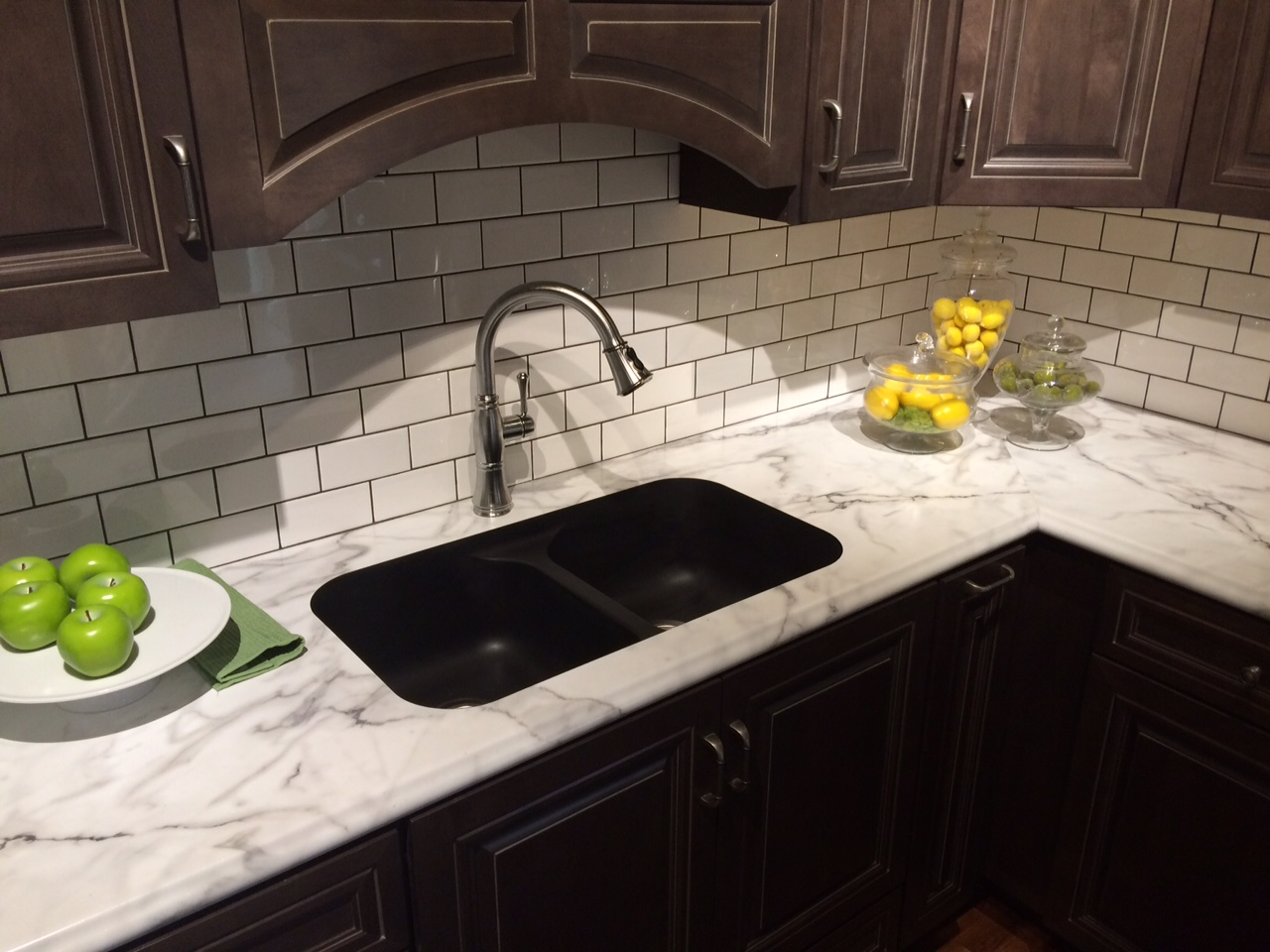 Solid Surface Countertops Pompano Beach