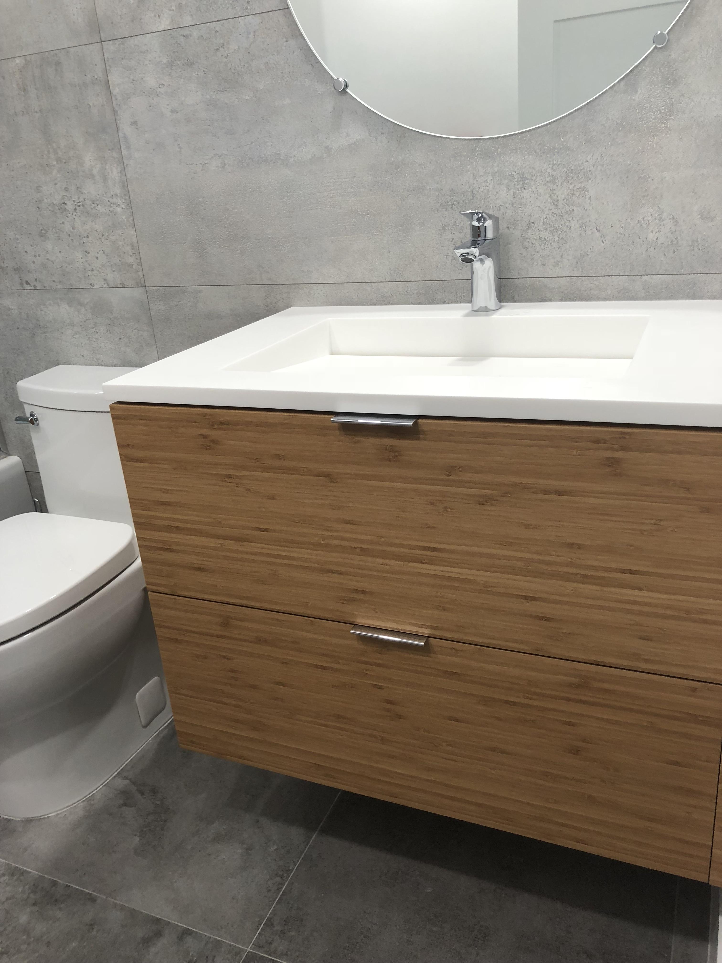 Bathroom Vanities In Pompano Beach Delorie Countertops